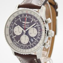 Breitling Navitimer Rattrapante AB0310211Q1P1 2019 new