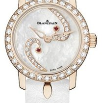 Blancpain Women 0063A 2954 63A 2019 new