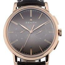 Zenith Elite Chronograph Classic 18.2270.4069/18.C498 new