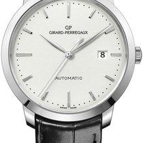 Girard Perregaux 1966 49555-11-131-BB60 2019 nouveau