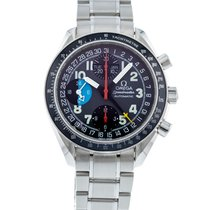 Omega Speedmaster Day Date 3520.53.00 pre-owned