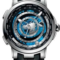 Ulysse Nardin Moonstruck Platinum 46mm Blue