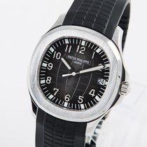 Patek Philippe Aquanaut 5167A-001 2020 новые