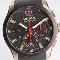 Union Glashütte Belisar Chronograph D002.627A 2019 new
