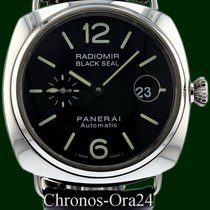 Panerai Radiomir Black Seal PAM 00287 2008 occasion