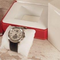 Cartier Stal 42mm Automatyczny W7100037 używany