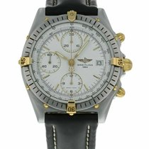 Breitling Gold/Steel 40mm Automatic B13047 pre-owned United States of America, Florida, Sarasota