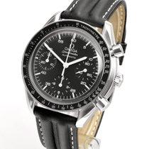 Omega Speedmaster Reduced 3810.50.06 2001 pre-owned