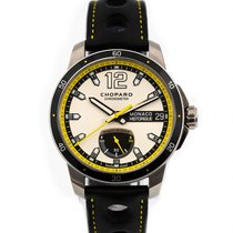 Chopard Grand Prix de Monaco Historique 168569-3001 Very good Titanium 45mm Automatic