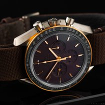 Omega Speedmaster Professional Moonwatch 31162423006001 2014 rabljen