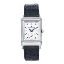 Jaeger-LeCoultre Reverso (submodel) Q3908420 Very good Steel 42.9mm Manual winding