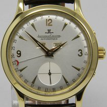 Jaeger-LeCoultre Master Control Ref. 140 8 87