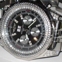 Breitling Bentley 6.75 Diamonds