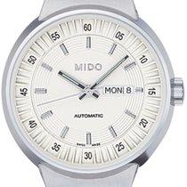 Mido All Dial Automatik Damenuhr M7330.4.11.12