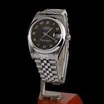 Rolex Datejust Steel Jubile Midsize
