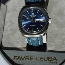 Favre-Leuba Duomatic