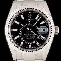 Rolex Sky-Dweller Unworn Steel