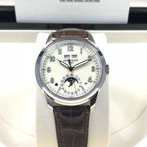 Patek Philippe 5320G 18K White Gold Perpetual Calendar
