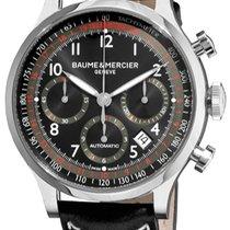 Baume & Mercier Capeland Chronograph M0A10001