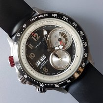 Hamilton Khaki Aviation Tachymiler Chronograph Day-Date