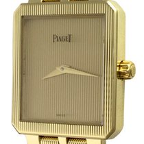 Piaget Protocole Yellow gold 24mm Gold United States of America, Texas, Dallas