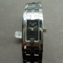 Tissot nuevo Cuarzo 14mm Acero Cristal de zafiro