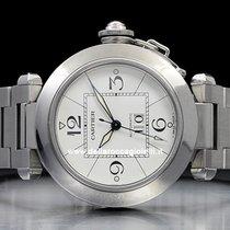 Cartier Pasha C Big Date  Watch  W31055M7  / 2475