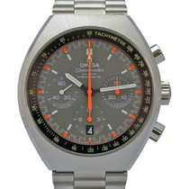 Omega Speedmaster Mark II new 2019 Automatic Watch with original box and original papers 327.10.43.50.06.001
