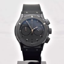 Hublot Classic Fusion All Black Limited Edition