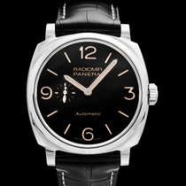 Panerai Radiomir 1940 3 Days Automatic Steel 45mm Black United States of America, California, San Mateo
