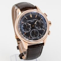 Frederique Constant Flyback Chronograph FC-760DG4H4 - 42mm RG...