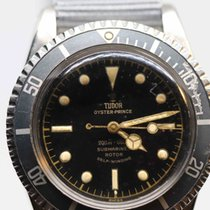 Tudor Submariner gilt