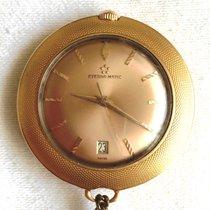 Eterna Reloj usados 1954 Oro amarillo 40,5mm Automático Solo el reloj