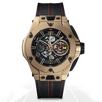 Hublot Big Bang Ferrari 45mm Transparent