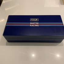 B.R.M Martini Racing coffret
