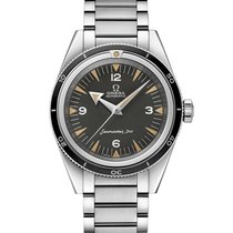 Omega Seamaster 300 master chronometer 39mm - The 1957 Trilogy
