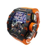 Richard Mille RM011-03 Carbone RM 011 49.94mm