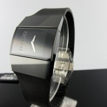 Rado V10K Ceramic 39mm Black No numerals