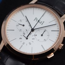 Piaget Rose gold Manual winding 41mm new Altiplano