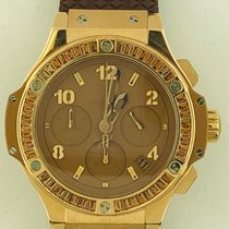 Hublot Big Bang Tutti Frutti 41mm Brown
