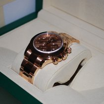 Rolex 116505 Rose gold 2019 Daytona 40mm new United Kingdom, London