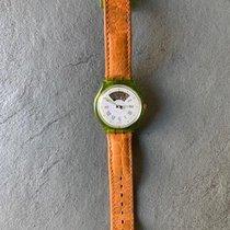 Swatch Automatik SAG100 gebraucht Schweiz, Gattikon