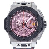Hublot Big Bang Ferrari 401.NQ.0123.VR 2010 pre-owned