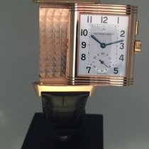 Jaeger-LeCoultre Rose gold Manual winding Q2712510 pre-owned