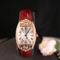 Franck Muller Rose gold 24mm Automatic pre-owned