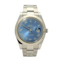 Rolex Datejust II 116334 2012 használt