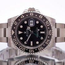 Rolex GMT-Master II 116710 LN 2013 подержанные