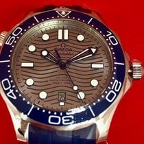 Omega Seamaster Diver 300 M 210.32.42.20.06.001 2019 nouveau