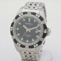 Breil Steel 45mm Automatic BW0411 pre-owned