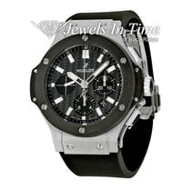 Hublot Steel 44mm Automatic 301.SM.1770.RX pre-owned United States of America, Florida, 33431